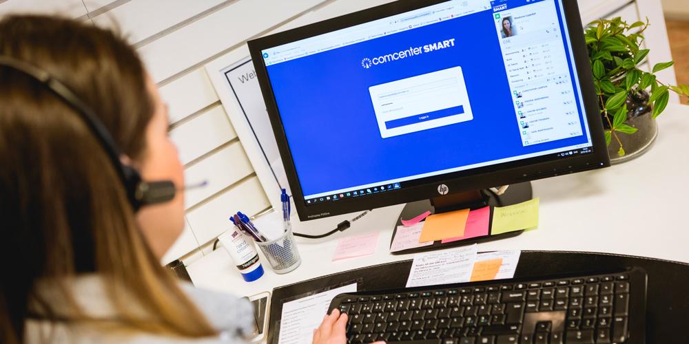 comcenter support