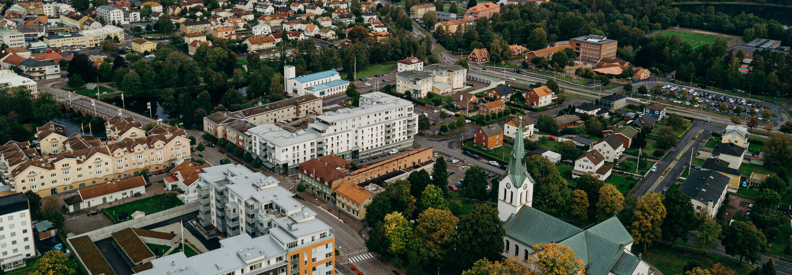 ComCenter öppnar i Värnamo